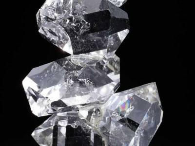 Proprietà e Poteri del diamante di Herkimer