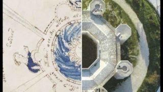 """Promo """"Manoscritto Voynich e Castel del Monte"""""""