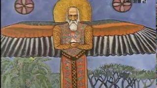 Carl Gustav Jung documentario Dal Profondo Dell'Anima