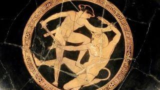l'Alchimia della Paura: il Minotauro Esoterico - Pier Giorgio Caselli