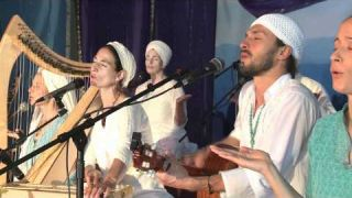 Sat Nam Fest Closing Ceremony with Mirabai Ceiba, Snatam Kaur, Jai-Jagdeesh and More!